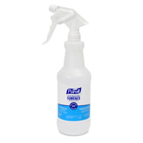 Professional Surface Sanitizer