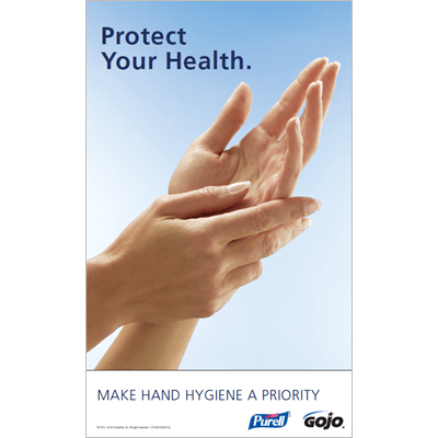 Protect Your Health Poster