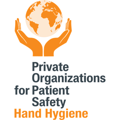 WHO SAVE LIVES 2017 POPS Hand Hygiene Logo