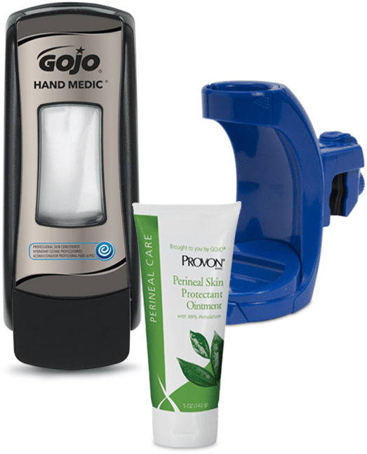 All GOJO Products
