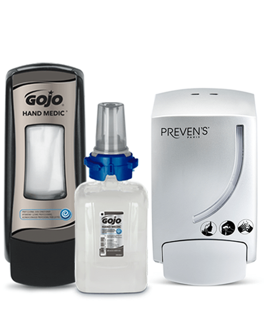 GOJO Other Products Category