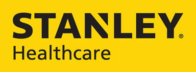 STANLEY Healthcare Partner Logo Electronic Monitoring Systems SMARTLINK