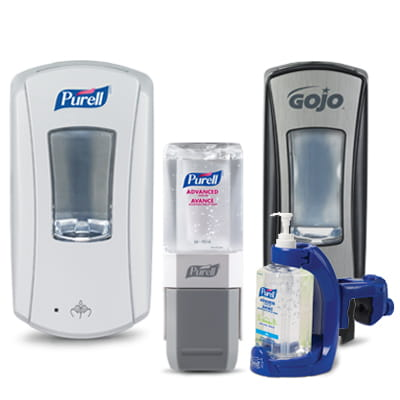 GOJO Acute Care Solutions