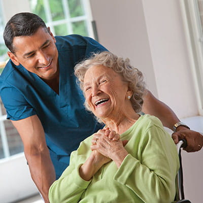 GOJO Long Term Care Solutions