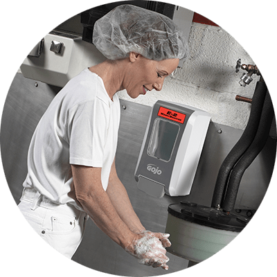 GOJO Food Processing Solutions