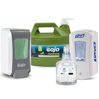GOJO Military Solutions