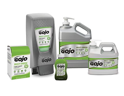 Gojo Us Automotive Heavy Duty Cleansing