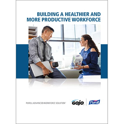 PURELL ADVANCED WORKFORCE SOLUTION