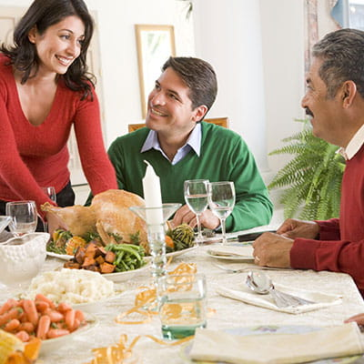 Hand Hygiene Tips for Holiday Gatherings