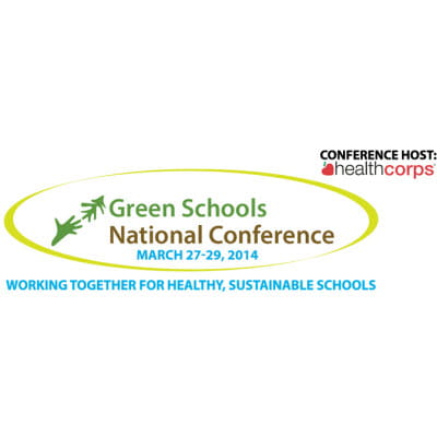 Green Schools National Conference: Reflections, Reactions and Pleasant Surprises