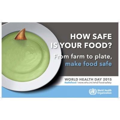 A Focus on Food Safety