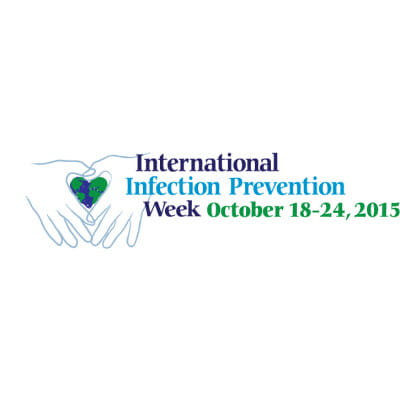 Engagement is key to infection prevention