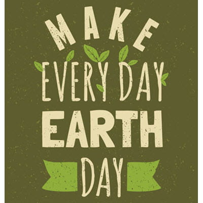 Earth Day is Every Day at GOJO