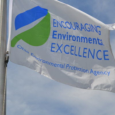 GOJO Honored as E3 Award Winner from the Ohio EPA