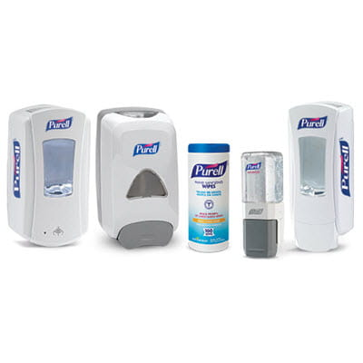 PURELL Extra Credit Program
