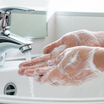 How to promote employee hand hygiene at work
