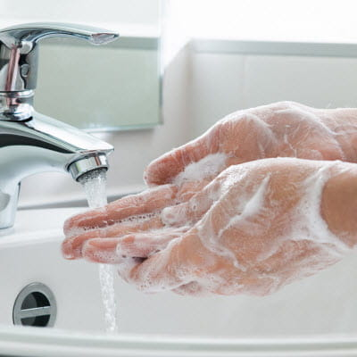 National Handwashing Awareness Week 2018