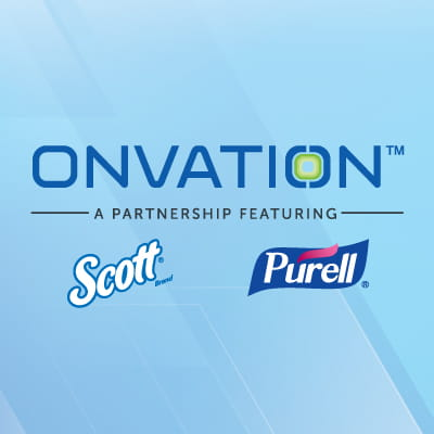 ONVATION Smart Restroom Management System
