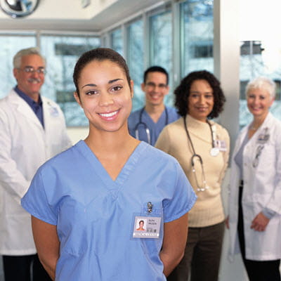 Healthcare Workers Blog