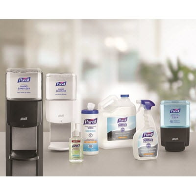 PURELL SOLUTION Professional