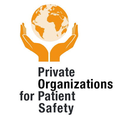 World Health Organization Private Organizations for Patient Safety
