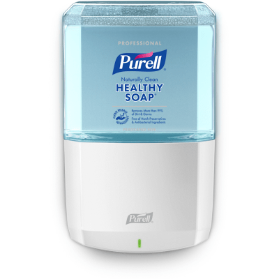 Purell Healthy Soap Dispenser