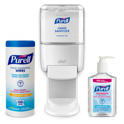 PURELL® Education Hand Sanitizer