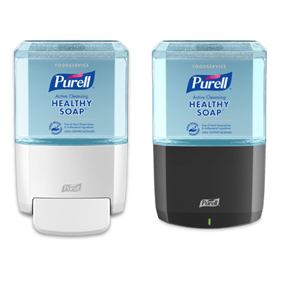 PURELL® Foodservice<br> HEALTHY SOAP®
