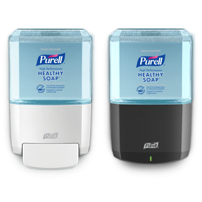 PURELL® Healthcare<br> HEALTHY SOAP®