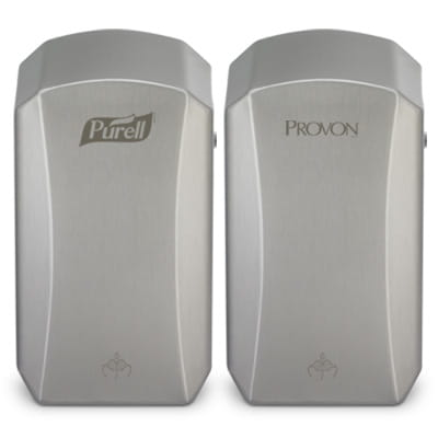 LTX Behavioral Health Dispensers