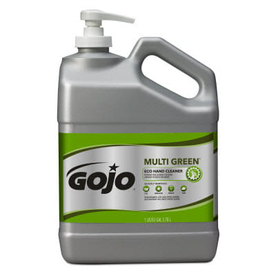 GOJO MULTI GREEN ECO 1 Gallon