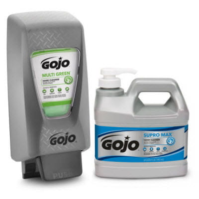 GOJO® Heavy Duty Hand Cleaners<br />