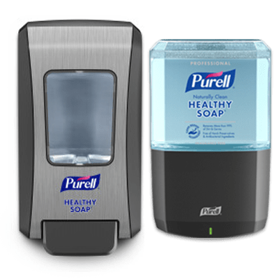 PURELL® Professional<br> HEALTHY SOAP®