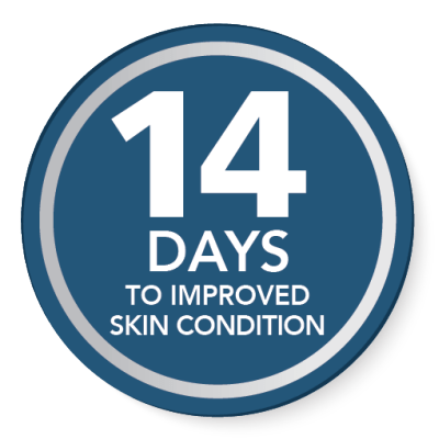 Skin Conditioner 14 Days to Improved Health