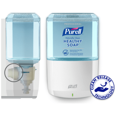 PURELL SOLUTION CRT Dispensr