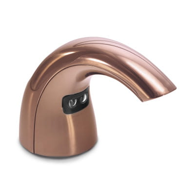 GOJO® CXT™ Counter Mount Dispenser Rose Gold
