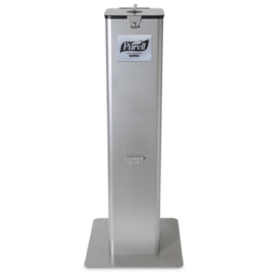 PURELL® High Capacity Wipes Station