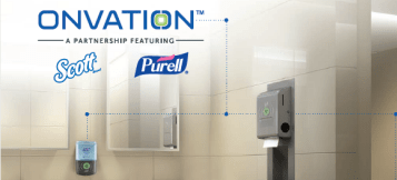 PURELL Onvation products