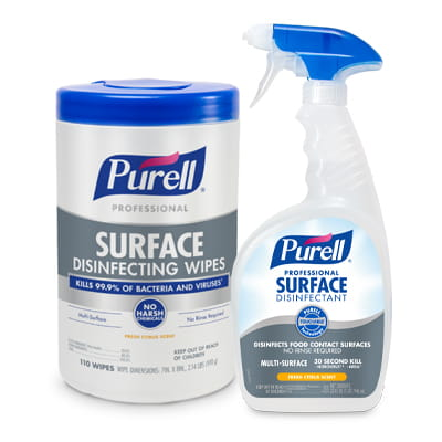 PURELL® Surface Disinfectant